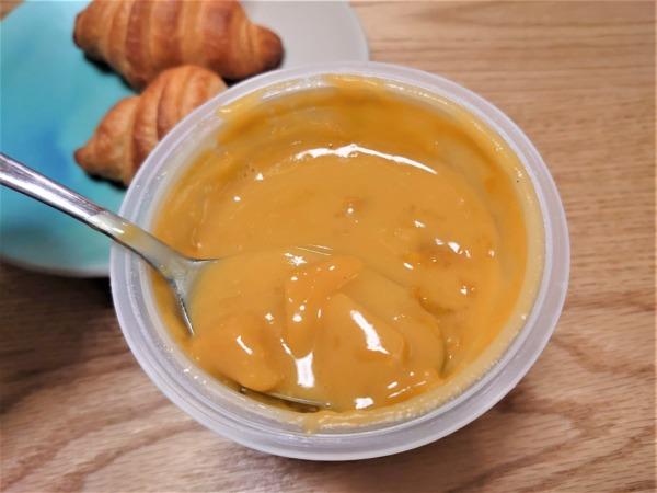 野菜をmotto!!かぼちゃスープ