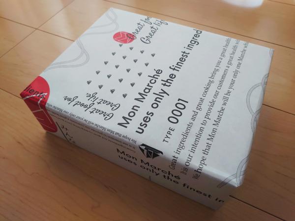 野菜をMotto!!レンジカップスープ母の日ギフトの包装紙