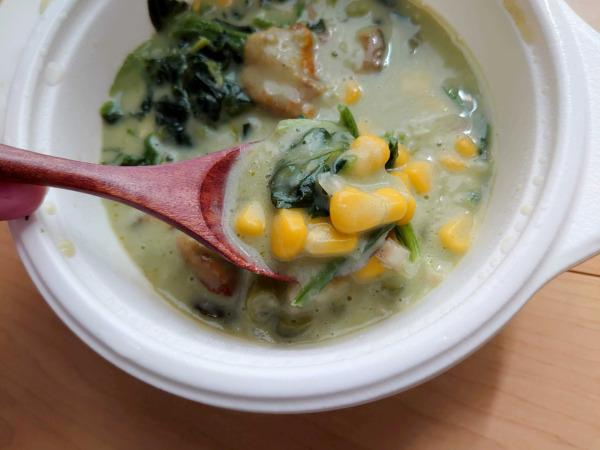 ベジ活スープ食のスープ